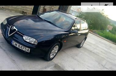 Alfa Romeo 156 2002 в Тячеве