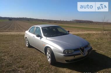 Alfa Romeo 156 2001 в Ковеле