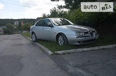 Alfa Romeo 156 2000 в Борщеве
