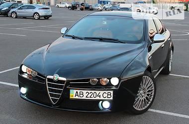 Alfa Romeo 159 2007 в Киеве