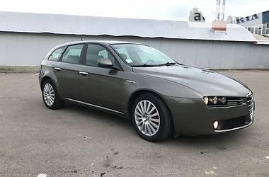 Alfa Romeo 159 2011 в Бердичеве