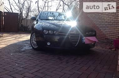 Alfa Romeo 159 2007 в Славянске
