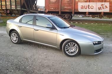 Alfa Romeo 159 2009 в Староконстантинове