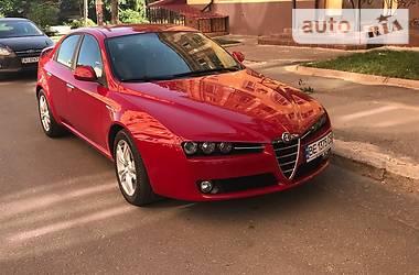 Alfa Romeo 159 2011 в Николаеве