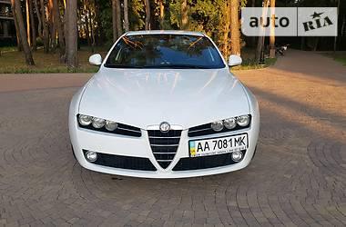 Alfa Romeo 159 2012 в Киеве
