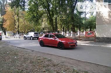 Alfa Romeo 159 2007 в Одессе