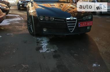 Alfa Romeo 159 2009 в Борисполе