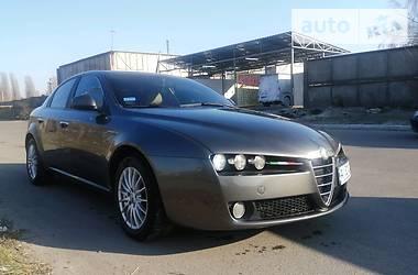 Alfa Romeo 159 2007 в Белой Церкви