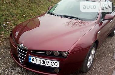 Alfa Romeo 159 2009 в Калуше