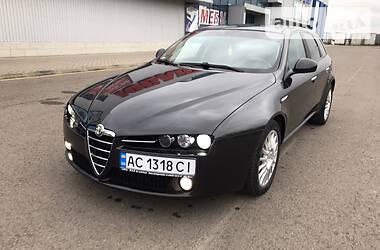 Alfa Romeo 159 2007 в Ковеле