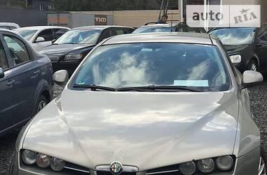 Alfa Romeo 159 2007 в Луцке