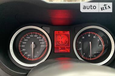 Седан Alfa Romeo 159 2008 в Киеве