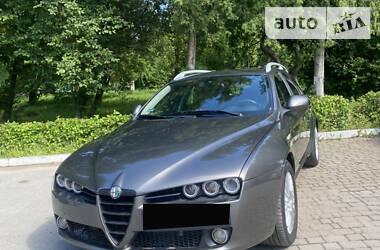 Универсал Alfa Romeo 159 2006 в Ивано-Франковске