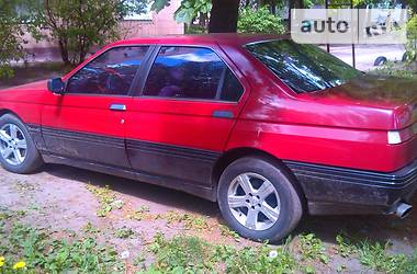 Alfa Romeo 164 1989 в Харькове