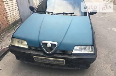 Alfa Romeo 164 1990 в Сумах