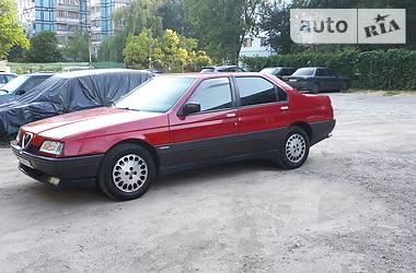 Alfa Romeo 164 1995 в Днепре
