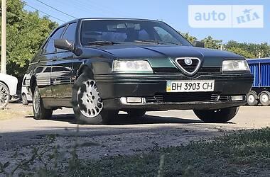 Alfa Romeo 164 1994 в Одессе
