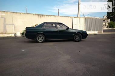 Alfa Romeo 164 1988 в Кременчуге