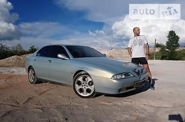 Alfa Romeo 166 1999 в Кропивницком