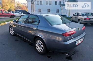 Alfa Romeo 166 2000 в Киеве
