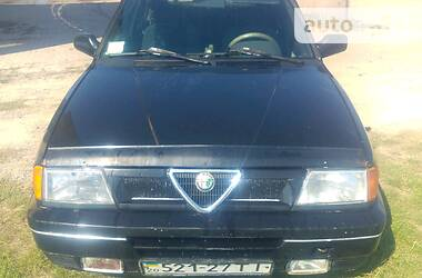 Alfa Romeo 33 1991 в Нововолынске