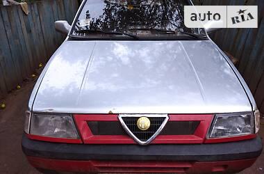 Alfa Romeo 33 1986 в Бердичеве