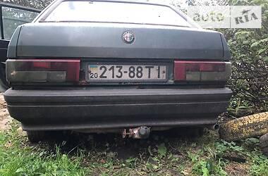 Alfa Romeo 33 1988 в Тернополе