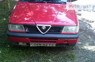 Alfa Romeo 33 1992 в Дубно