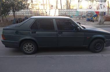 Alfa Romeo 75 1990 в Днепре