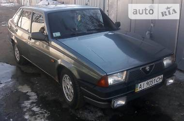 Alfa Romeo 75 1988 в Черкассах