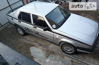 Alfa Romeo 75 1991 в Житомире