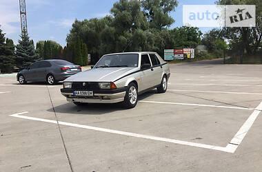 Alfa Romeo 75 1989 в Киеве