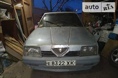 Alfa Romeo 90 1986 в Харькове