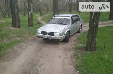 Alfa Romeo 90 1989 в Мелитополе