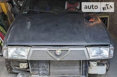 Седан Alfa Romeo 90 1988 в Киеве