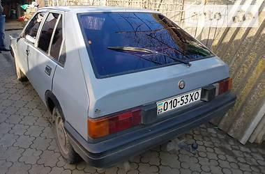 Alfa Romeo Arna  1986