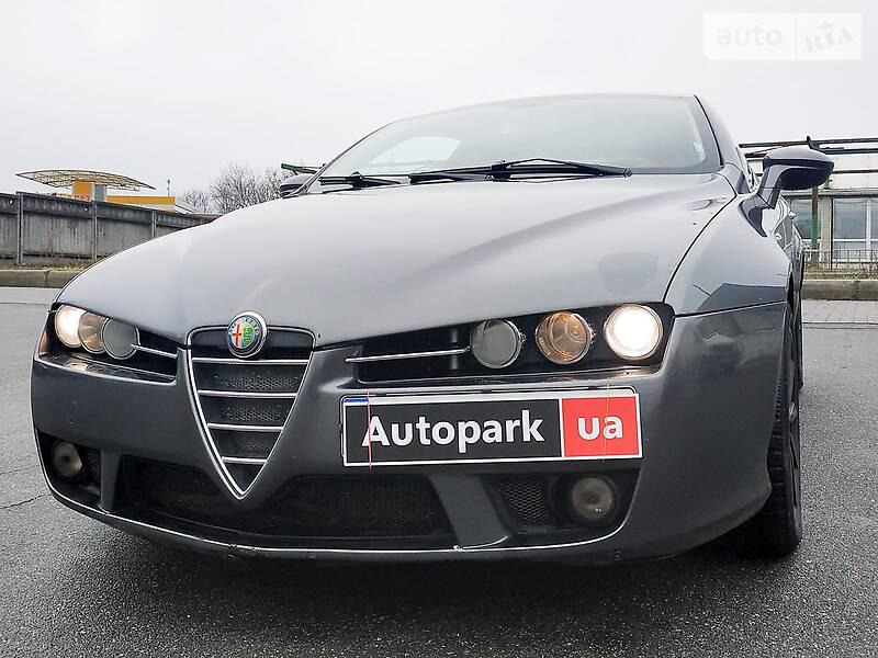 Alfa Romeo Brera 2007 в Киеве