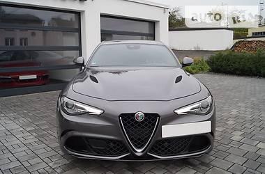 Alfa Romeo Giulia 2019 в Киеве