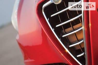 Alfa Romeo Giulietta 2011 в Нетешине