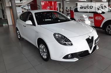Alfa Romeo Giulietta 2018 в Днепре