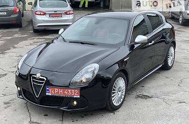 Alfa Romeo Giulietta 2011 в Ровно