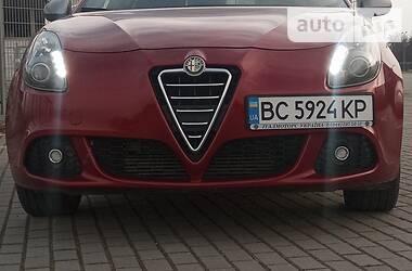 Хетчбек Alfa Romeo Giulietta 2013 в Львові