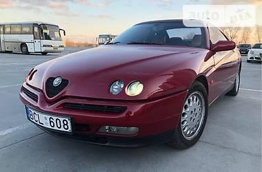 Alfa Romeo GTV 1999