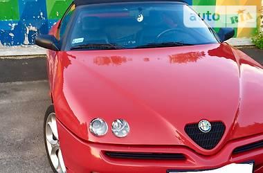 Alfa Romeo GTV 2000 в Киеве