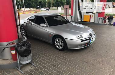 Alfa Romeo GTV 2001 в Харькове