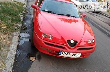 Alfa Romeo GTV 1999 в Николаеве