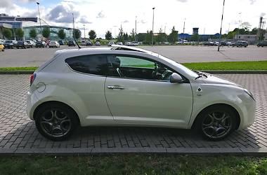 Alfa Romeo Mito 2010 в Львове