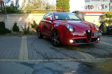 Alfa Romeo Mito 2011 в Калиновке