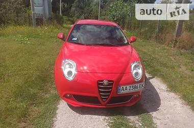 Alfa Romeo Mito 2009 в Киеве