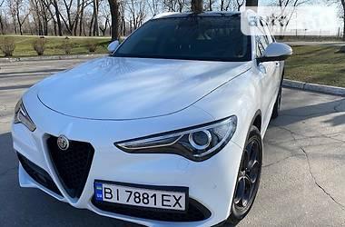 Alfa Romeo Stelvio 2017 в Кременчуге